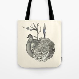 Lima. World. Tote Bag
