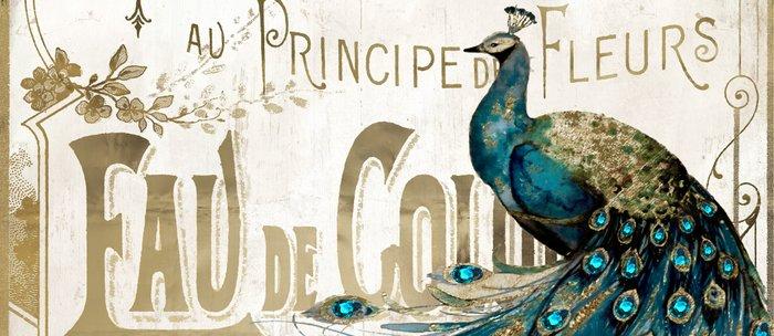 Peacock Jewels Kaffeebecher