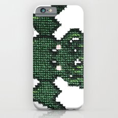 Tiny Cthulhu Slim Case iPhone 6s