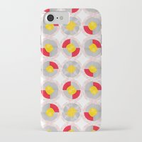 budapest iPhone & iPod Cases featuring Budapest by Adrianajarosdesign