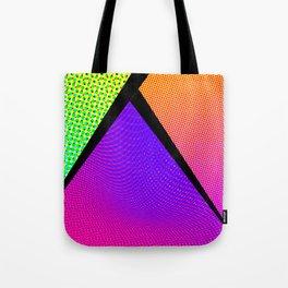 80's grade Tote Bag