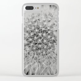 # 143 Clear iPhone Case