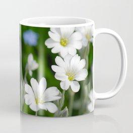 Flowers Izby Garden 7 Coffee Mug
