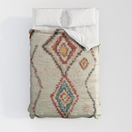colorful berber carpet Comforters