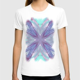 Watercolor Abstract T-shirt