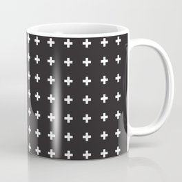SWISS CROSSES Coffee Mug