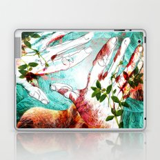create! Laptop & iPad Skin