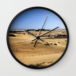 Sunrise Oceano Wall Clock