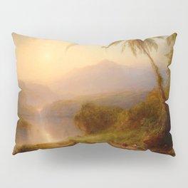 "Frederic Church ""Valley of Santa Isabel, New Granada"" Pillow Sham"