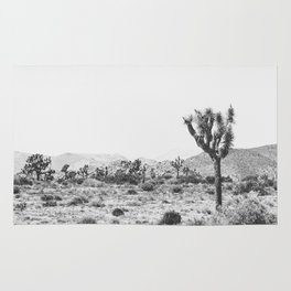 Joshua Tree Monochrome, No. 1 Rug