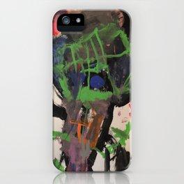 Juliana Attia iPhone Case