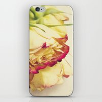 friendship iPhone & iPod Skins featuring friendship by Sandra Arduini