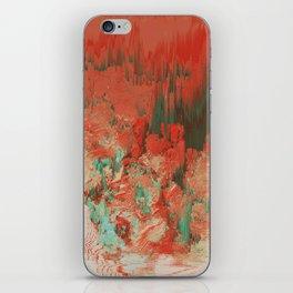 F155UR3 iPhone Skin