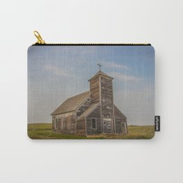 St.John's Church, Arena, North Dakota 12 Carry-All Pouch