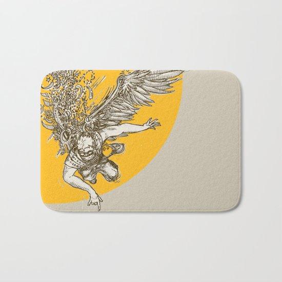Icarus Bath Mat