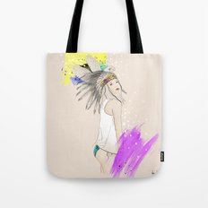 Voa Tote Bag