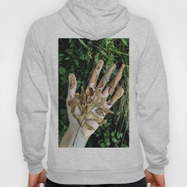 one with nature Hoody