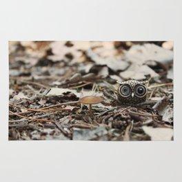 tiny things Rug