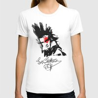 beethoven T-shirts featuring Beethoven Punk by viva la revolucion