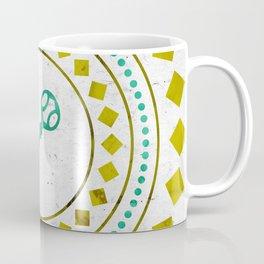 Phantom Keys Series - 05 Coffee Mug