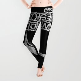 Climbing Go up Slope Ascension Leggings