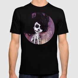 骸骨 参 T-shirt