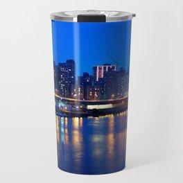 Taipei Travel Mug
