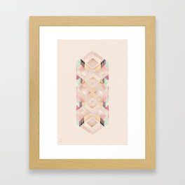 Reflections #3 Framed Art Print