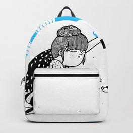 Oblivions Backpack