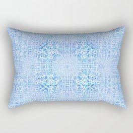 Brian's Bubbliscious Pattern Rectangular Pillow