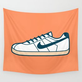 #55 Nike Cortez Wall Tapestry