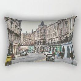 EDI Rectangular Pillow
