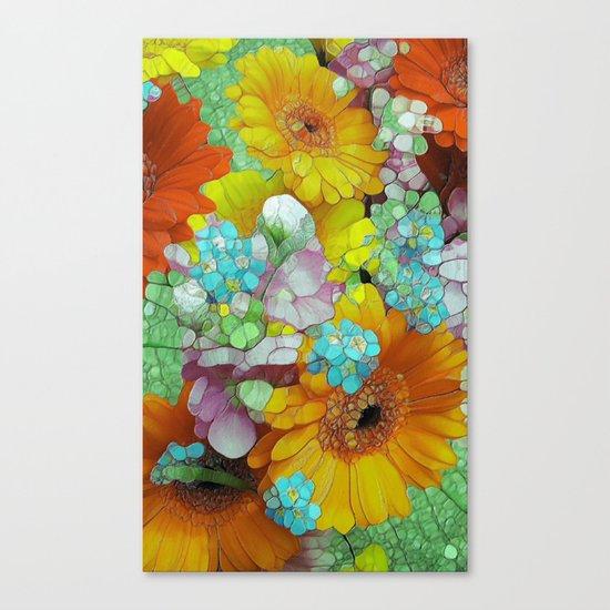 the Joys of Summer Canvas Print
