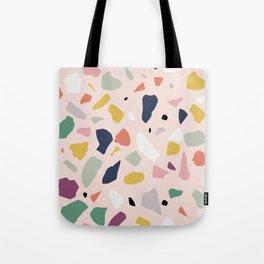 Big Terrazzo Tote Bag