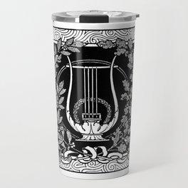 Music Travel Mug