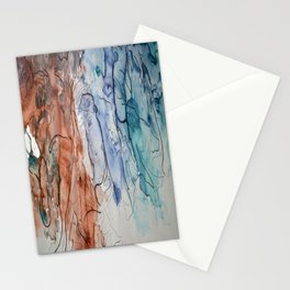 Dissolution Stationery Cards