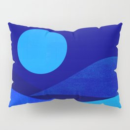 Abstraction_Moonlight Pillow Sham