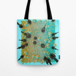 GRANGE Tote Bag