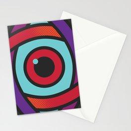 Bifocal Stationery Cards