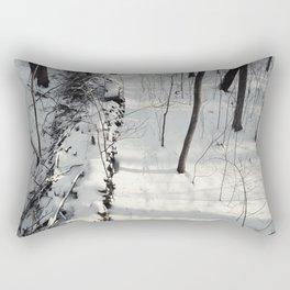 Act I Rectangular Pillow