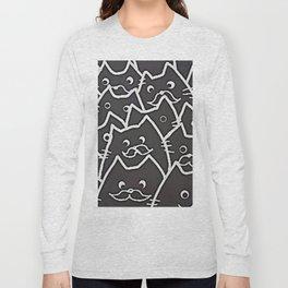 cats 124 Long Sleeve T-shirt