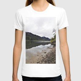 River Reflections T-shirt