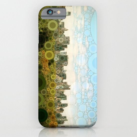 New York, New York iPhone & iPod Case