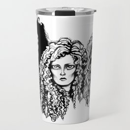 Eastwick  Witches Travel Mug