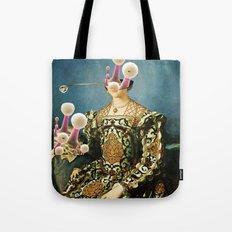 Angelo Bronzino, Eleonora Toledo with Child and the New Reverse Tote Bag