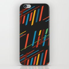 Centrix iPhone & iPod Skin