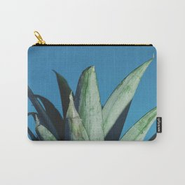 Pineapple head Carry-All Pouch