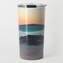 Mauna Kea Shadow Travel Mug