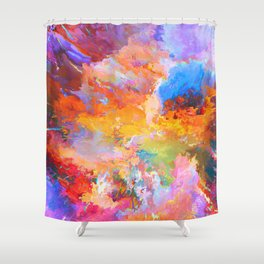 Hani Shower Curtain