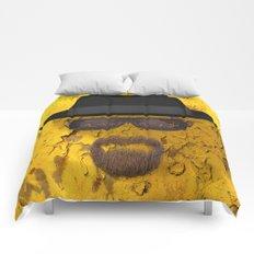 Breaking Bad Heisenberg 02 Comforters